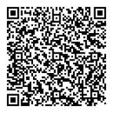 Kontaktdaten, Vcard, QR code DJ Bernd