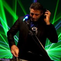 DJ, Messeveranstaltung, Geburtstagsfeier